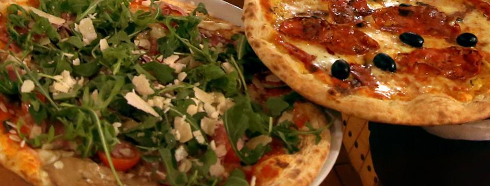 Pizze San Michele Ristopizza