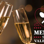 Festeggia San Valentino al San Michele Ristopizza con una cena speciale!